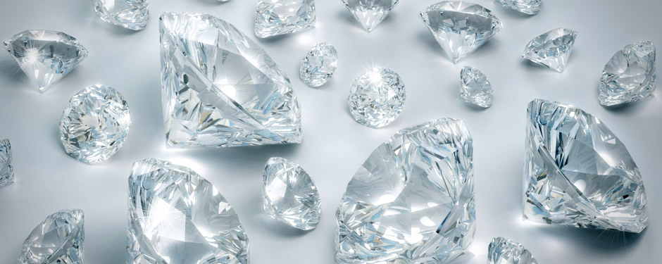 a look at the unique characteristics of a diamond A diamond's cut is one of the more difficult quality characteristics to understand because there can be very subtle differences in cut that are hard to notice with an untrained eye most people only look at color, carat, and clarity when shopping for a diamond.